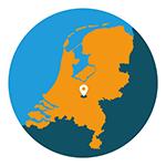 Bedrijvenpark Medel in het hart van Nederland