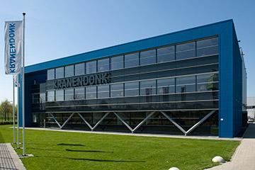 Bedrijvenpark Medel - Locatie Kranendonk