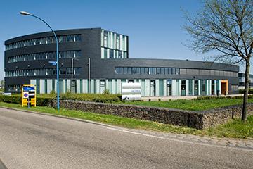 Bedrijvenpark Medel - Arjo Huntleigh