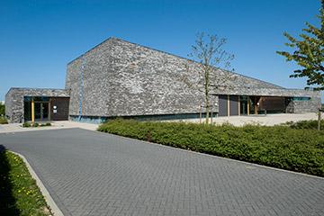Bedrijvenpark Medel - Locatie Crematorium De Linge