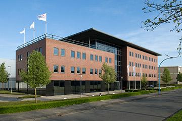 Bedrijvenpark Medel - Locatie Van Helden