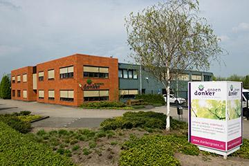 Bedrijvenpark Medel - Locatie Donker Groen