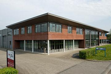 Bedrijvenpark Medel - Locatie SIG Afbouw