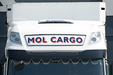 Bedrijvenpark Medel - Mol Cargo