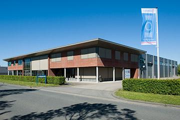 Bedrijvenpark Medel - Locatie Huikeshoven Medical