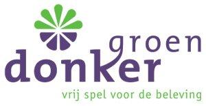 Bedrijvenpark Medel kavel Donkergroen