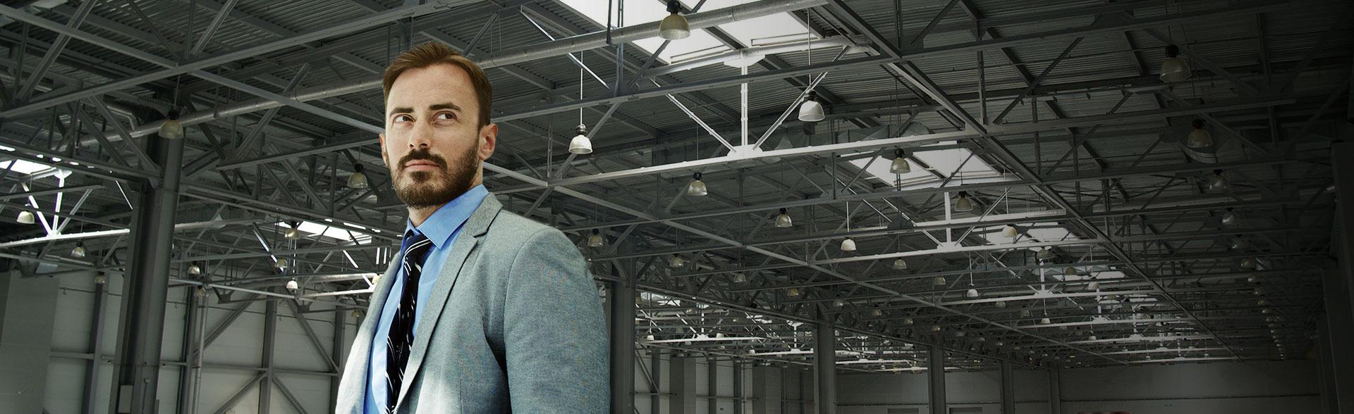 Bedrijvenpark Medel bedrijfsruimte voor ondernemers